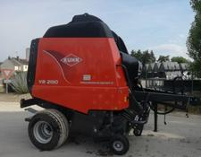 Kuhn VB 2190 PROGRESSIVE DENSITY