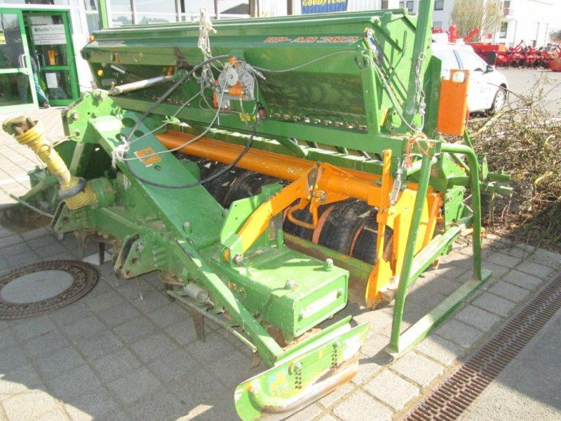 Amazone KG 301 + RP-AD 302 Drill Star