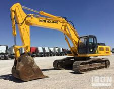 New Holland E385B
