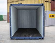 No NEW 10ft Standard Shipping Container