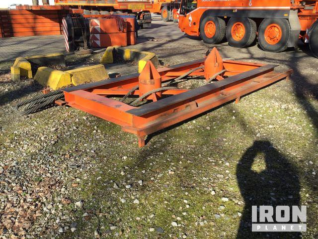 Lifting Equipment To Fit LTM1500.8.1