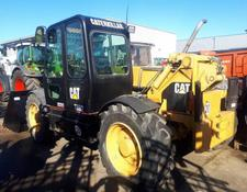 Caterpillar TH 82