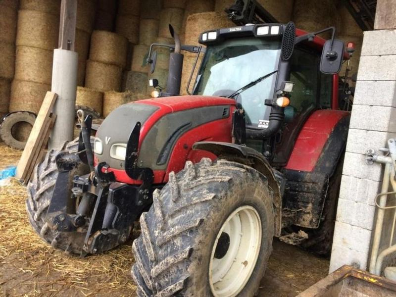 Valtra N142 DIRECT