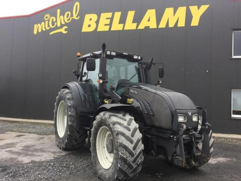 Valtra T182 DIRECT
