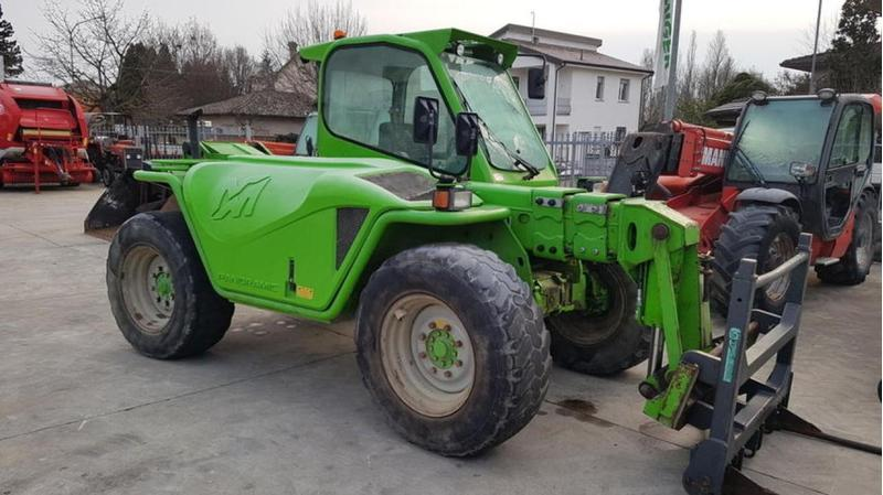 Merlo TURBO FARMER 37.10