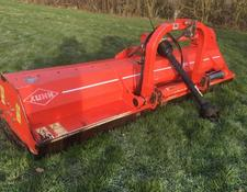 Kuhn VKM 305 REAR MOUNTED FLAIL