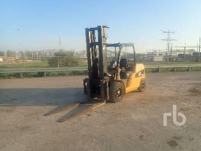 Caterpillar DP50NT