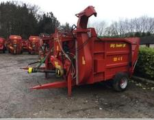 Used SD4E Bedding Machine