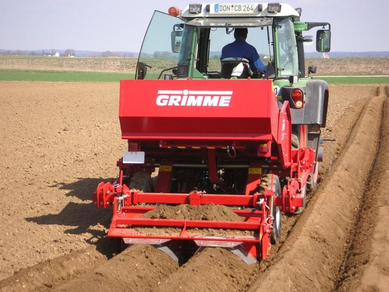 Grimme GL 32 F  -  22100833